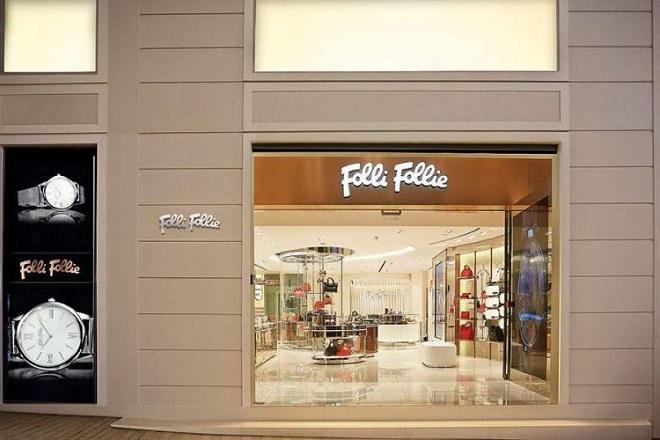 Υπόθεση Folli Follie: Έγκληση στον εισαγγελέα εφετών από την Επιτροπή Κεφαλαιαγοράς
