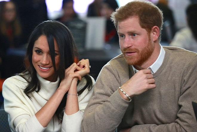Ακόμη δεν έχει μιλήσει με την κόρη του μετά τον γάμο της με τον πρίγκιπα Χάρι ο Τόμας Μαρκλ