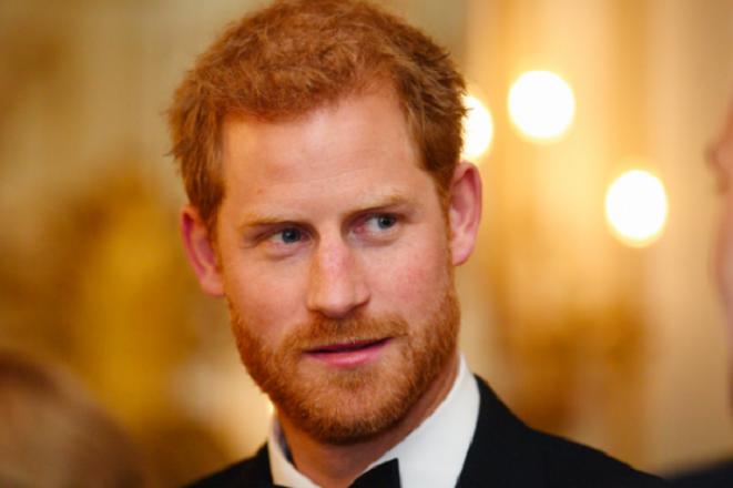 Ο πρίγκιπας Χάρι έλαβε τον τίτλο του δούκα του Σάσεξ από τη βασίλισσα Ελισάβετ