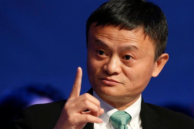 Τζακ Μα: Ο εμπορικός πόλεμος ΗΠΑ-Κίνας είναι το «πιο ανόητο πράγμα στον κόσμο»