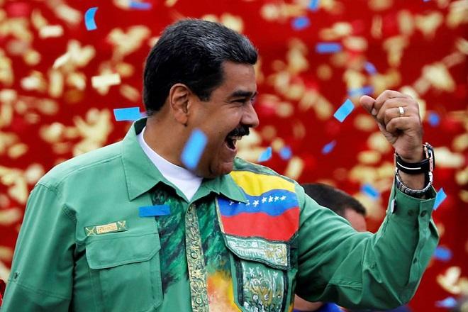 Η Βενεζουέλα οδεύει στις κάλπες – Ισχυρός ο Μαδούρο