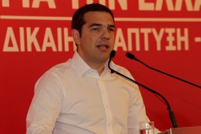 ΣΥΡΙΖΑ εναντίον ΣΥΡΙΖΑ και στη μέση ο Αλέξης