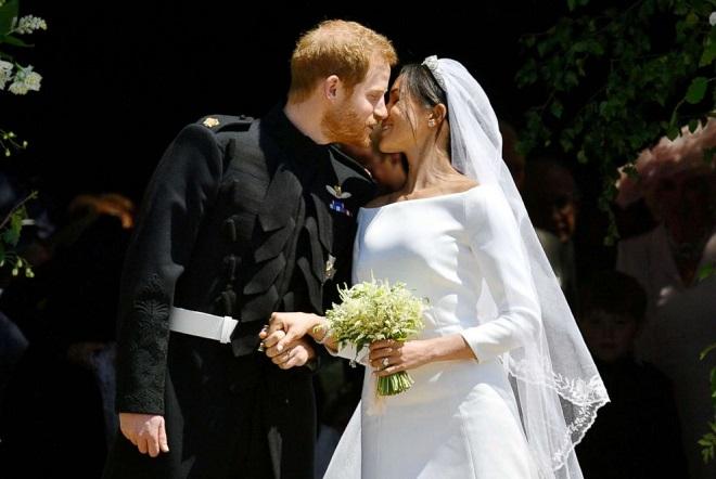 Αποκαλύφθηκε το δώρο της Βασίλισσας Ελισάβετ στον Χάρι και την Μέγκαν