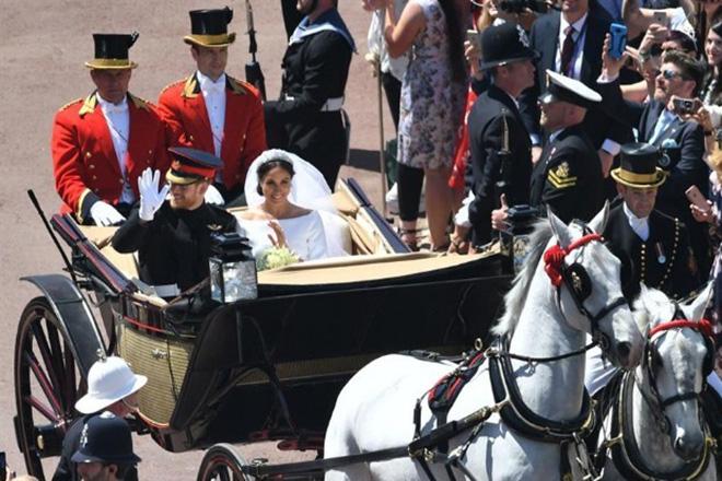 Πρίγκιπας Χάρι- Μέγκαν Μαρκλ: Η πρώτη βασιλική περιοδεία του ζεύγους