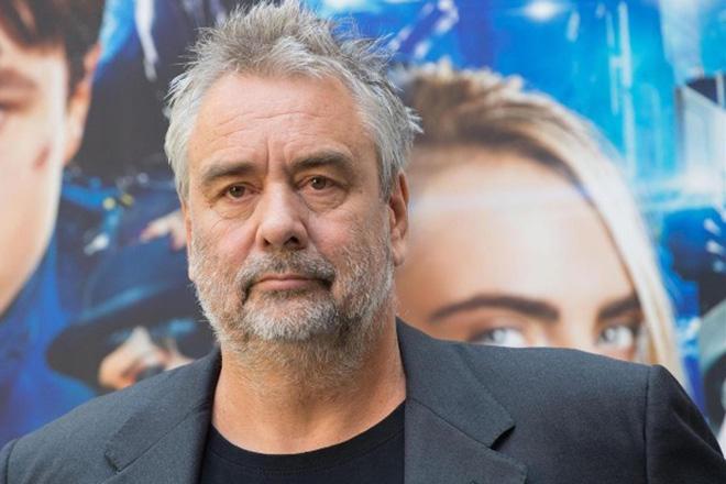 Mήνυση για βιασμό εναντίον του σκηνοθέτη Λικ Μπεσόν κατέθεσε Γαλλίδα ηθοποιός