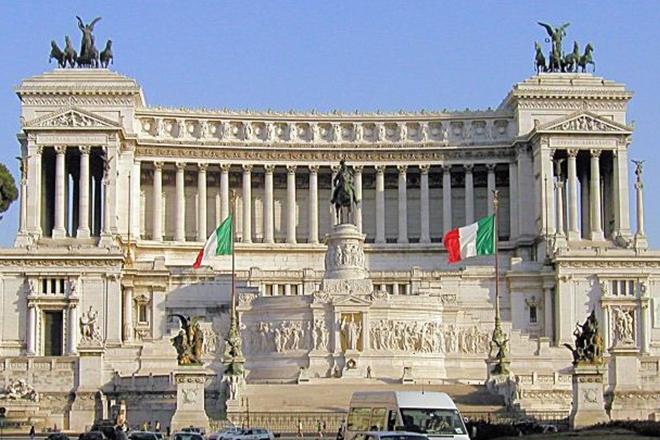 ιταλια ITALY