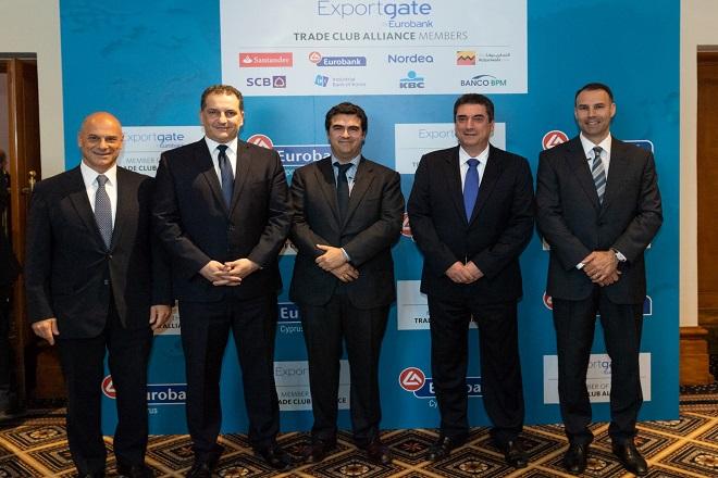 Trade Club Alliance: Ένα πολύτιμο εργαλείο στα χέρια των επιχειρήσεων