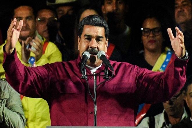 maduro afp venezuela
