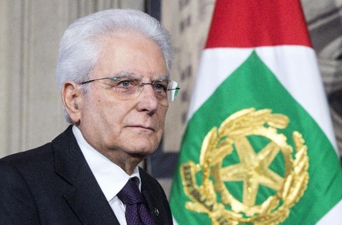 Ιταλία: Συνάντηση Ματαρέλα με κόμματα για την κυβερνητική κρίση