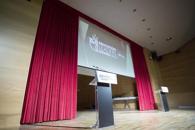 «Χρυσό» για το ReGeneration στα Education Leaders Awards 2018
