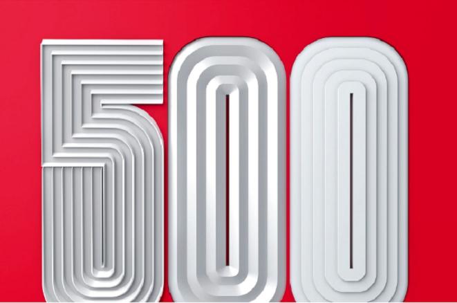 Fortune 500: Η νέα λίστα με τις μεγαλύτερες εταιρείες