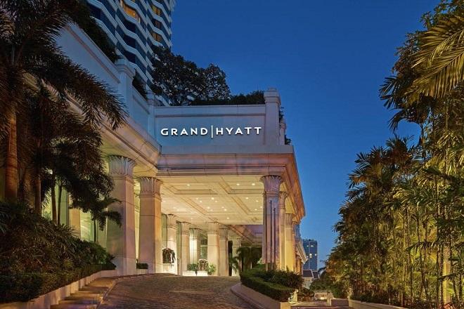 Τα ξενοδοχεία Hyatt βάζουν τέλος στα πλαστικά μιας χρήσης