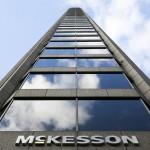 6. MCKESSON