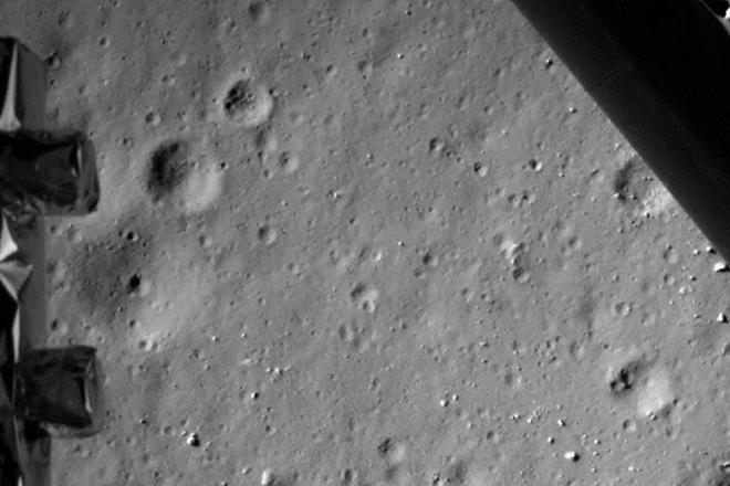Γιατί χάνεται στο διάστημα το νερό της Σελήνης