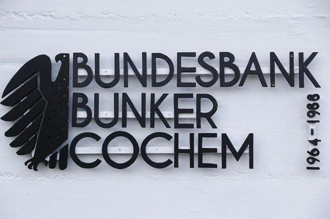 Η Bundesbank λέει «όχι» σε νέα μέτρα ελάφρυνσης του χρέους για την Ελλάδα