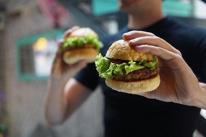 fast food burger eat φαγητο μπεργκερ τρωω