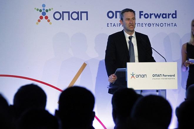 ΟΠΑΠ Forward: 21 μικρομεσαίες επιχειρήσεις στον δεύτερο κύκλο του προγράμματος