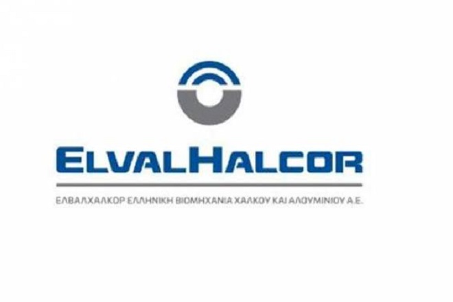 ElvalHalcor logo