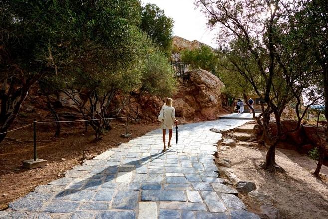 5+1 προτάσεις για να περάσετε ένα όμορφο σαββατοκύριακο στην Αθήνα