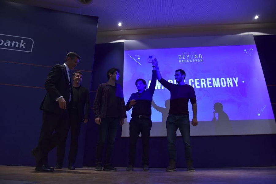 FinTech «Beyond Hackathon»: Για τρίτη χρονιά ο διαγωνισμός της Eurobank
