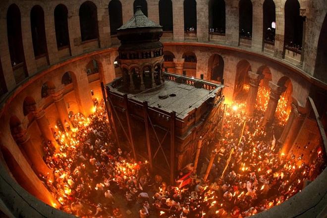 Μια μοναδική έκθεση τέχνης στο Βυζαντινό και Χριστιανικό Μουσείο