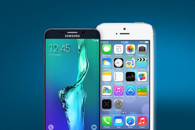 Πρόστιμο – «μαμούθ» που ξεπερνά το μισό δισ. δολάρια θα πληρώσει η Samsung στην Apple