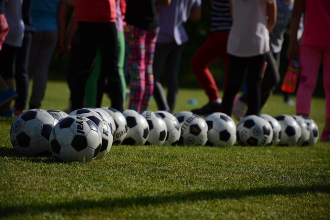 Athlometrix: Η ελληνική startup κατά της αναξιοκρατίας στις ακαδημίες ποδοσφαίρου