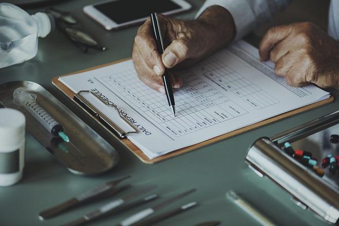 Νέα εποχή στην ιατρική διάγνωση στην Κίνα