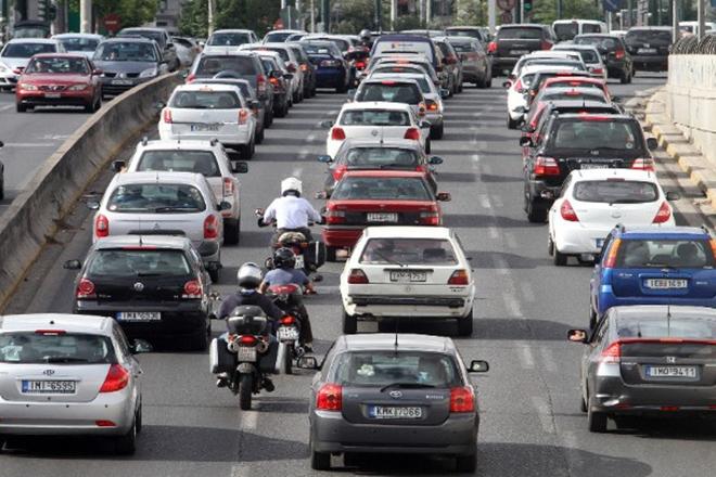 Με άνοδο 14,9% «έτρεξαν» οι πωλήσεις αυτοκινήτων και μοτοσυκλέτας στο γ' τρίμηνο