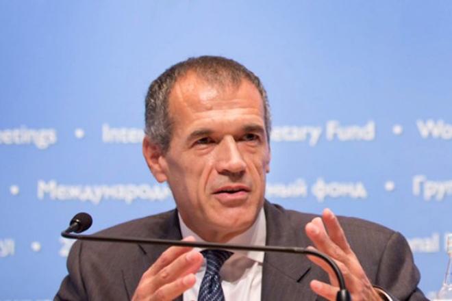 Κάρλο Κοτταρέλλι: Ποιος είναι ο τεχνοκράτης που προορίζεται για νέος πρωθυπουργός της Ιταλίας