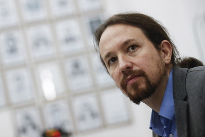 Η υπόθεση της βίλας δεν στάθηκε ικανή να ανατρέψει τον Ιγκλέσιας από τους Podemos