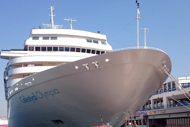 CruiseInn: Η κρουαζιέρα της καινοτομίας