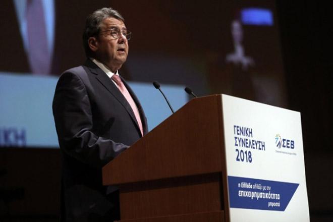 Γκάμπριελ: Ρύθμιση χρέους με τον γαλλικό μηχανισμό – Οι δανειστές να τηρήσουν τον λόγο τους