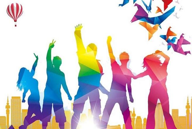 «Θεσμοί και Νέα γενιά»: Ο λόγος στους Νέους! Ο λόγος στο Μέλλον!