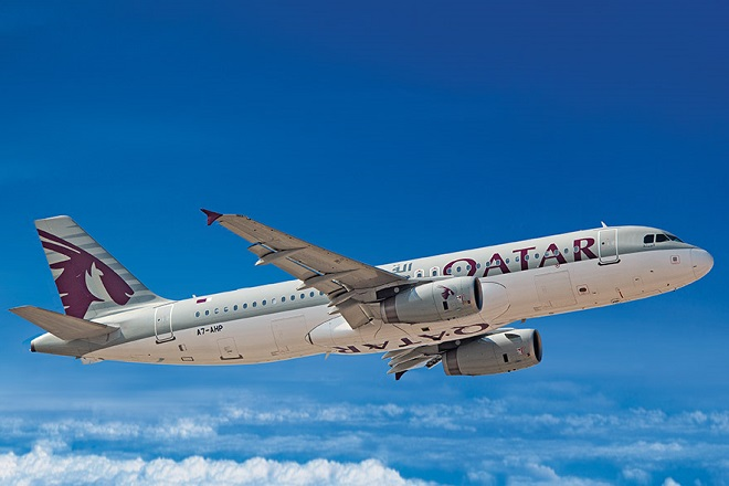 Σήμερα η πρώτη απευθείας πτήση της Qatar Airways προς Μύκονο