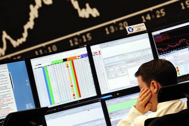 Ιταλικό πολιτικό «θρίλερ» πλήττει τις αγορές σε Ευρώπη και ΗΠΑ