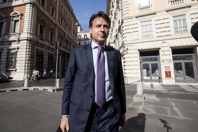 Ιταλία: Νέα συμφωνία για τον σχηματισμό κυβέρνησης που να περνά το «τεστ Ματαρέλα»