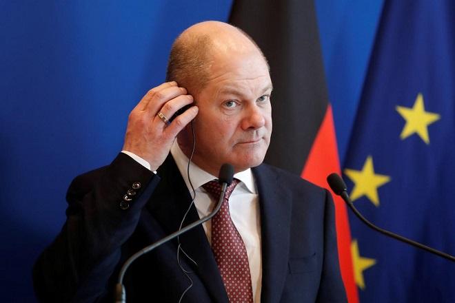 Γερμανικός Τύπος: O Σολτς θέλει να σκορπίσει δισεκατομμύρια στους Έλληνες