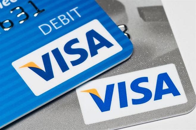 Ποιά είναι η νεοφυής επιχείρηση κρυπτονομισμάτων στην οποία η Visa «ρίχνει» εκατομμύρια