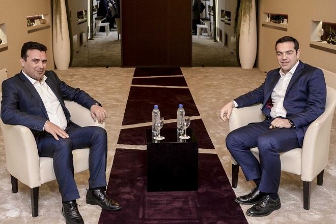 Πόσο κοντά σε λύση βρίσκονται Ελλάδα και ΠΓΔΜ;