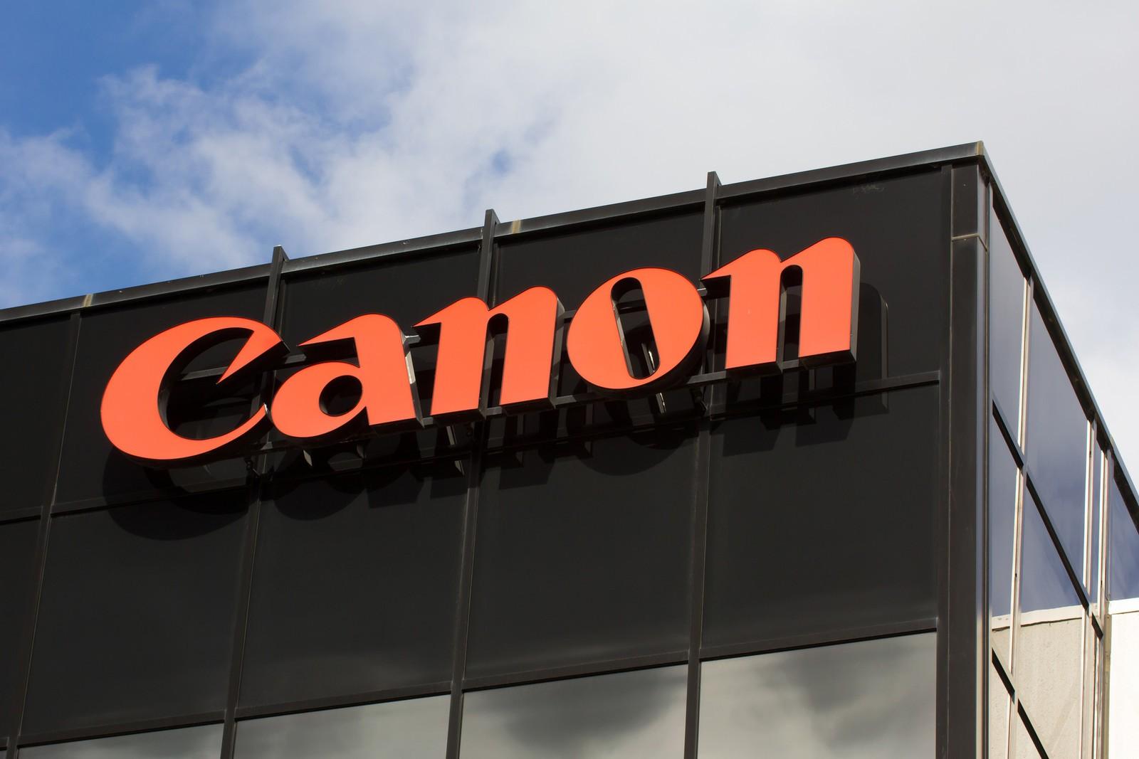Τέλος εποχής: Η Canon σταματάει την πώληση φωτογραφικών μηχανών με φιλμ