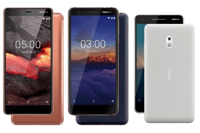 Το comeback της Nokia στην αγορά των smartphones