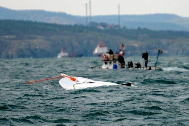 Εννέα πρόσφυγες έχασαν τη ζωή τους στο Αιγαίο στα ανοικτά της Αττάλειας