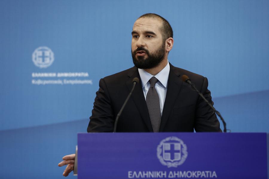 Τζανακόπουλος για τράπεζες και κόκκινα δάνεια: Δημοσιογραφική διαστρέβλωση όσων είπε ο Γιάννης Δραγασάκης