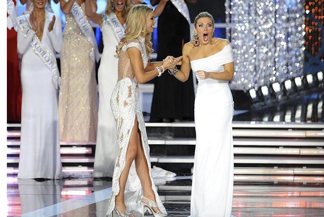 Ιστορική αλλαγή στον διαγωνισμό  Miss America αλλάζει όλα όσα ξέραμε για τα καλλιστεία