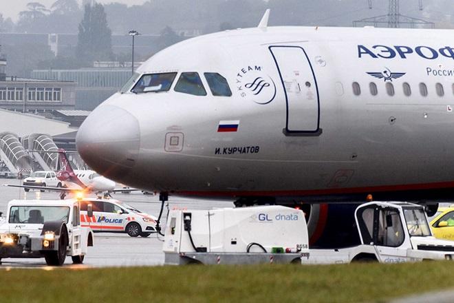 Ζημιά χρήσης 481 εκατομμυρίων ευρώ ανακοίνωσε η Airbus για το α' τρίμηνο του 2020