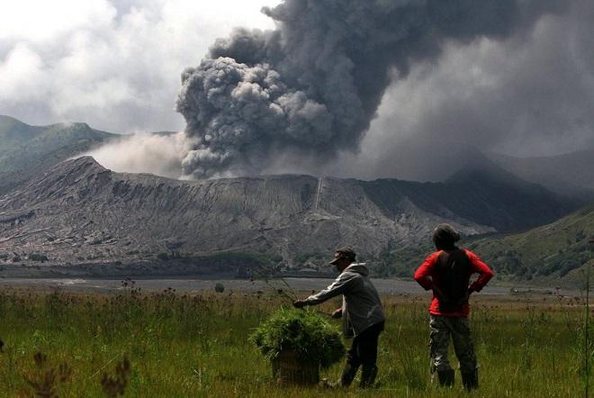 Οι φονικότερες εκρήξεις ηφαιστείων των τελευταίων 25 ετών