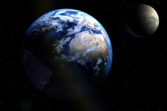 moon earth φεγγαρι σεληνη γη