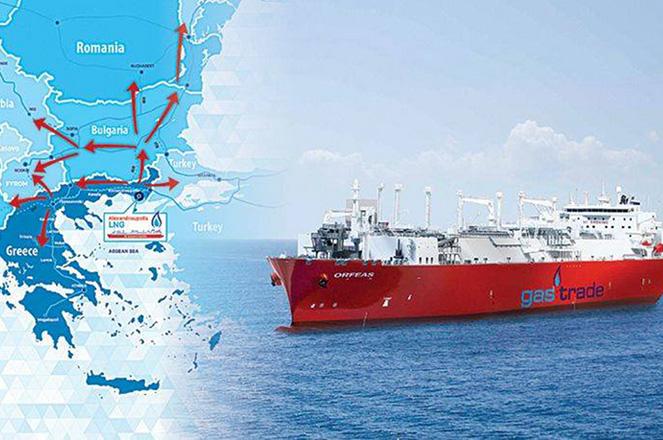 Μονόδρομος για τη ναυτιλία η υιοθέτηση των νέων τεχνολογιών