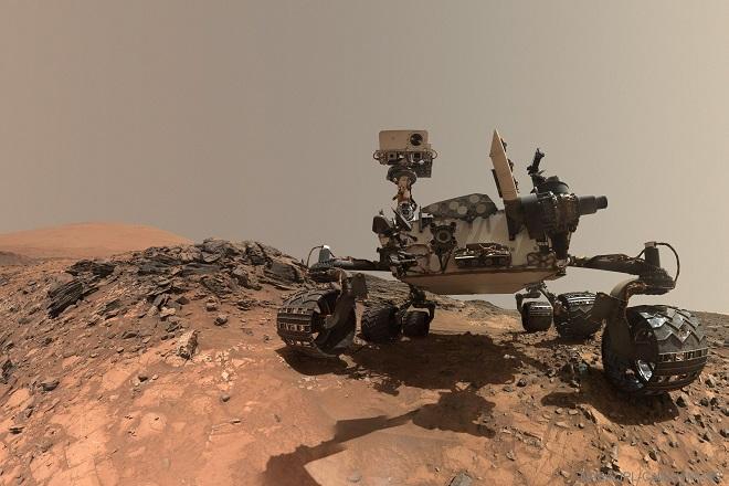 Βρήκε η NASA ζωή στον Άρη;